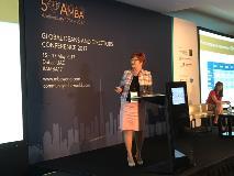 50th Anniversary Global Conference in Dubai