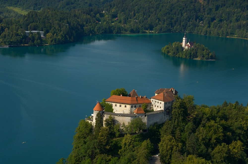 Living in Bled 5