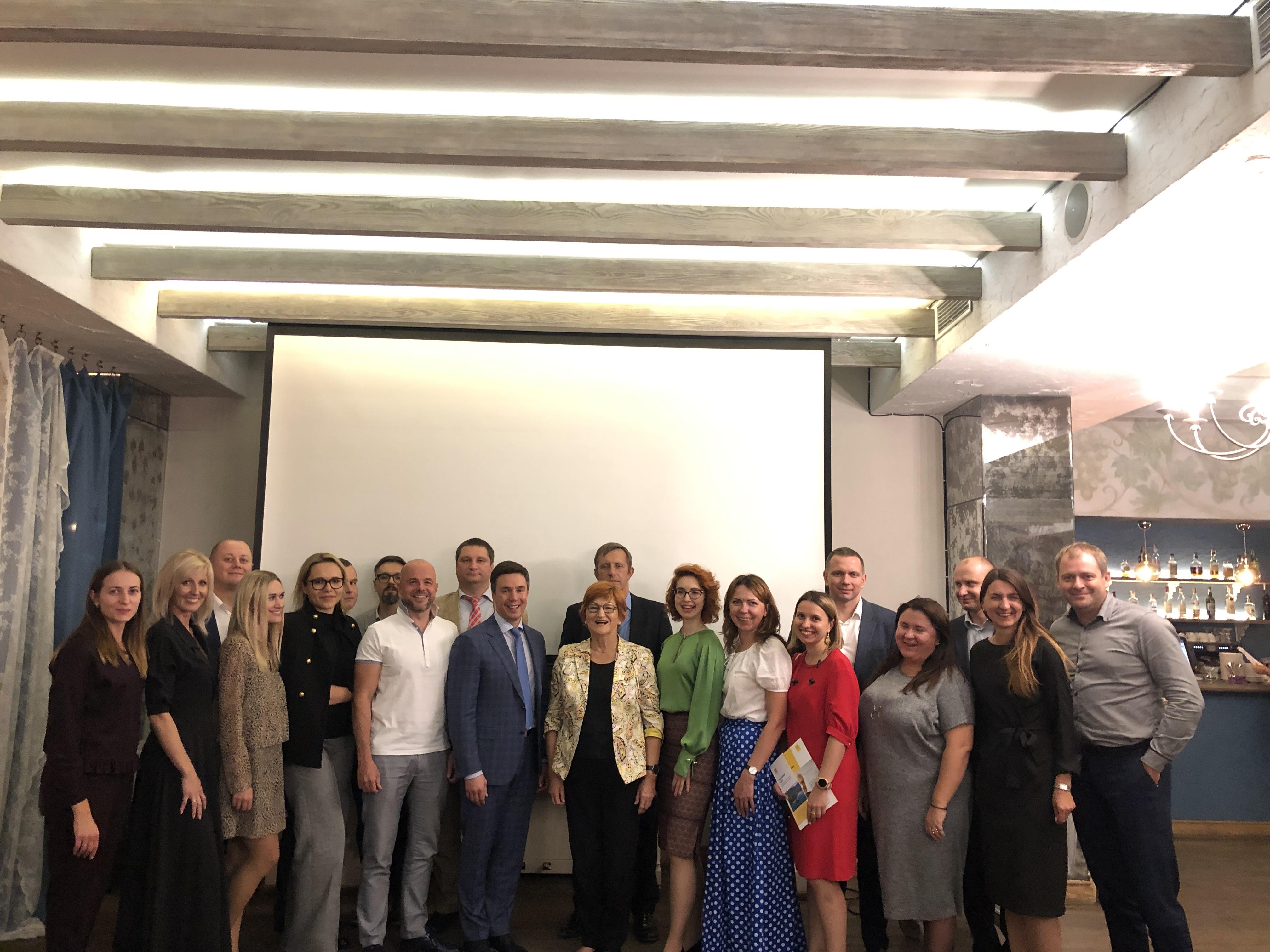 Alumni Ukraine