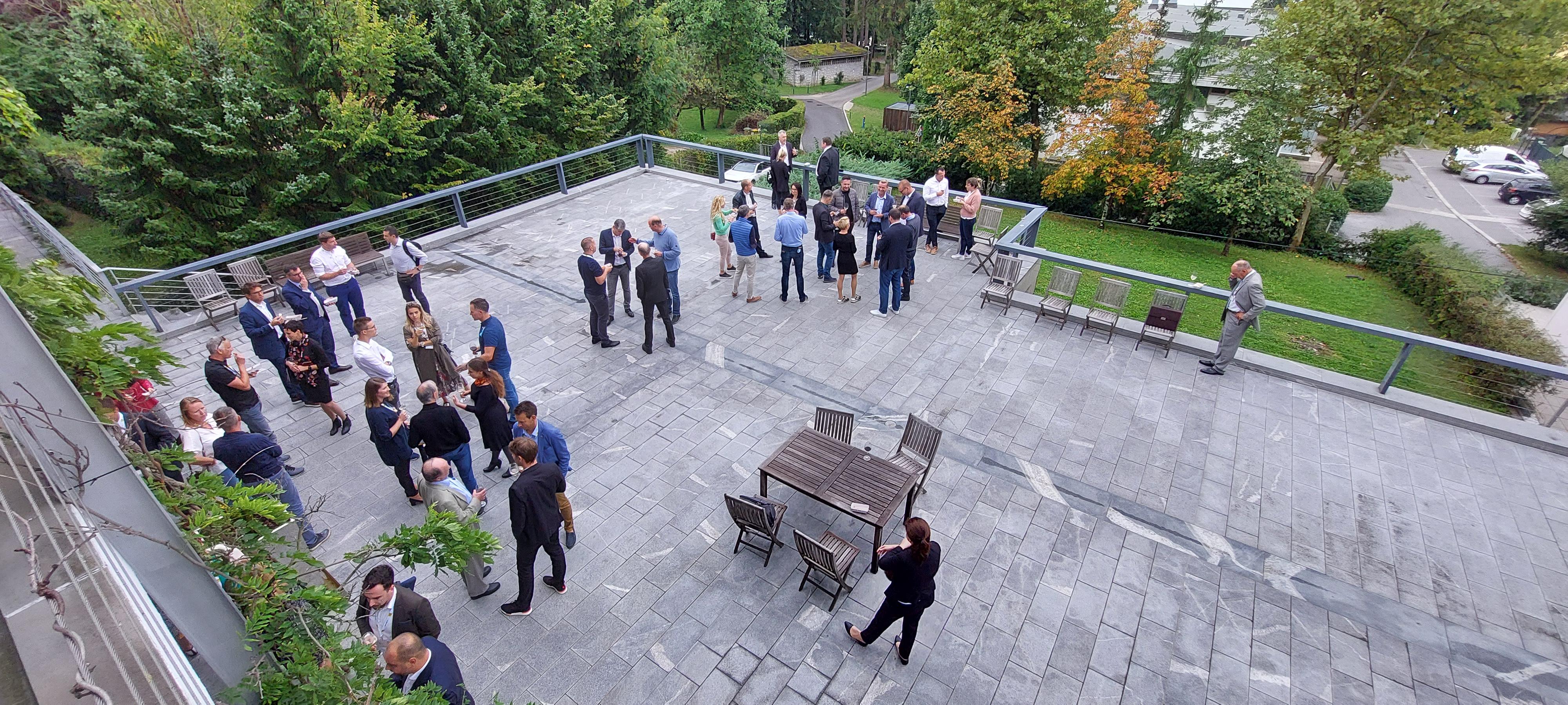 IEDC Alumni Primetica