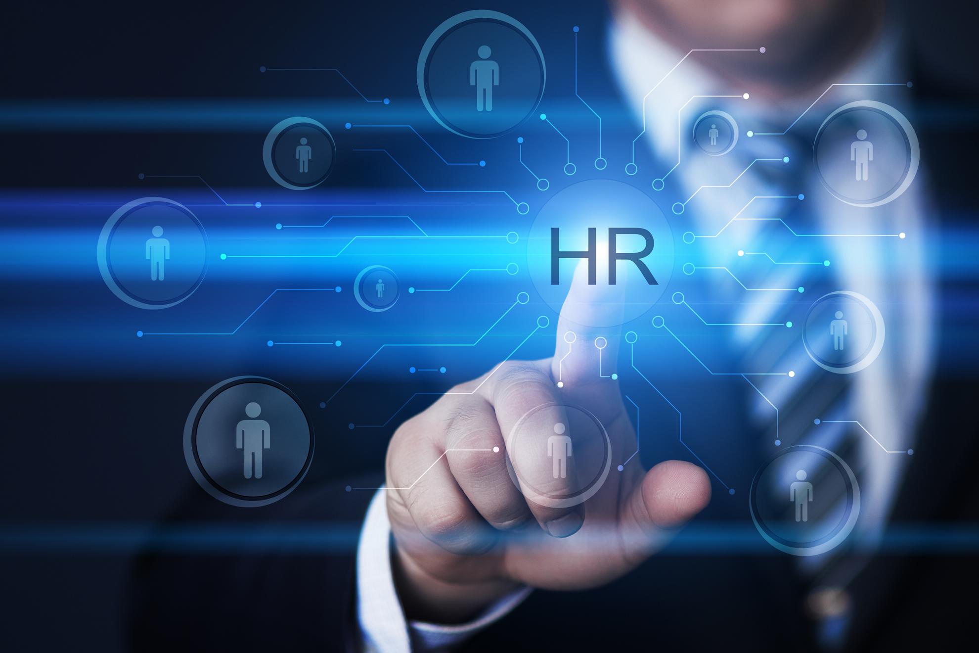 HR Digital Banner
