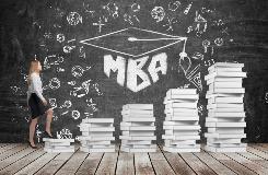 MBA steps