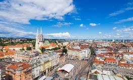 IEDC MBA for a Day in Zagreb