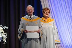 doctor honoris causa Ellert