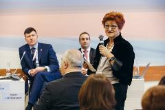 Danica Purg Gaidar Forum