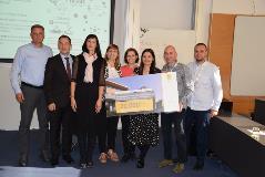Global CSC winners