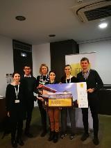 Winner CSC Romania Orange large